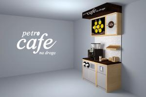 Małgorzata Walisiak Portfolio PetroCafe