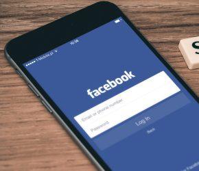 Technicznie jak zrobić prostą grafikę na FB