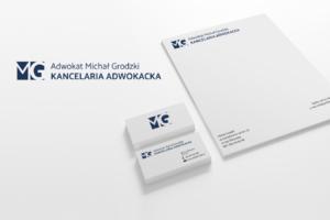 projekt logo adwokata Małgorzata Walisiak