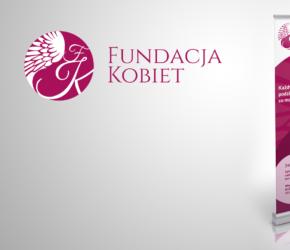 Projekt rollupa Fundacji Kobiet