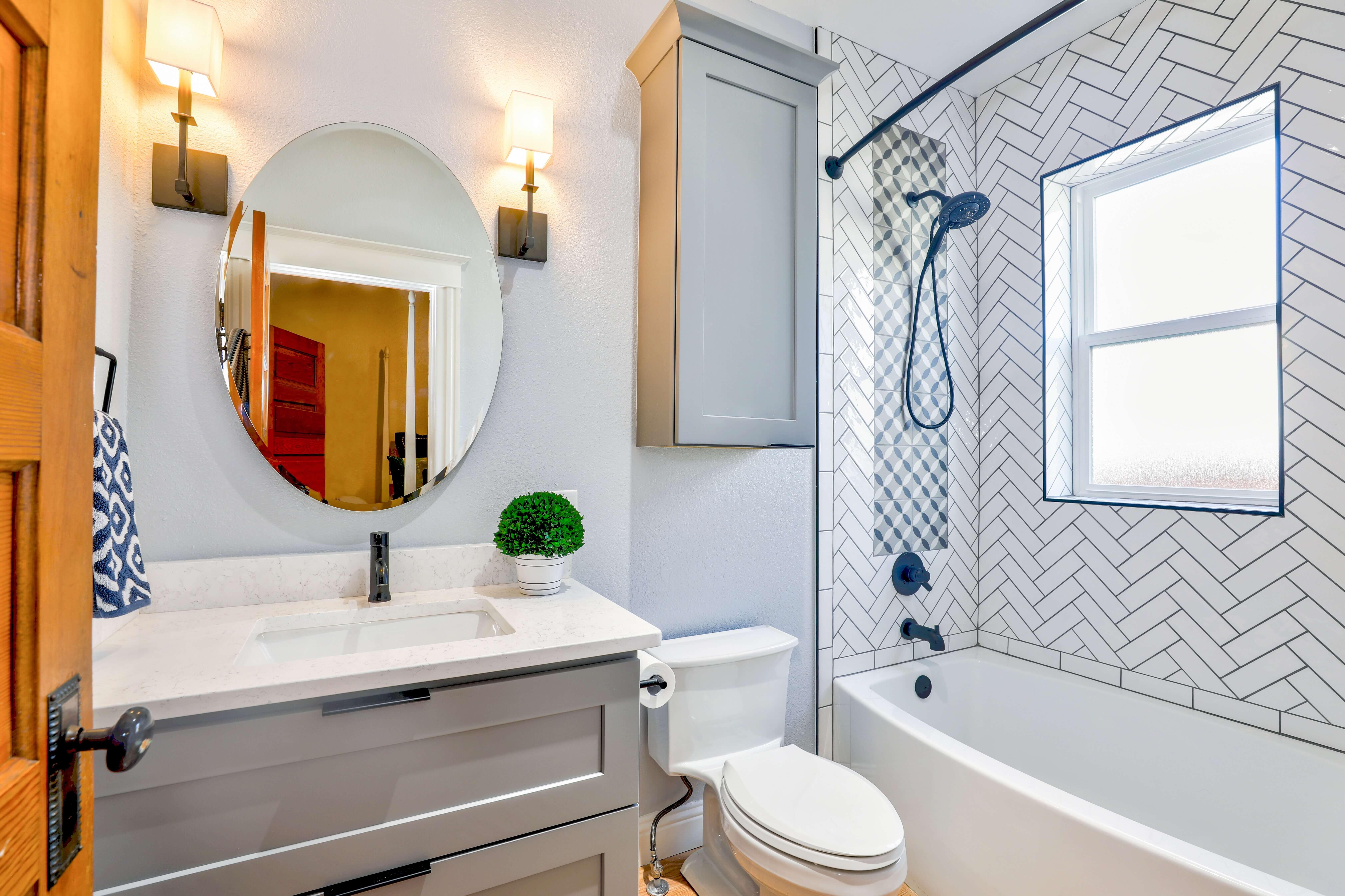 jakie sprzęty do łazienki wybrać?