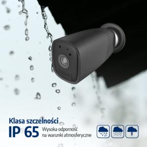 Grafika produktowa kamerka wifi do domu