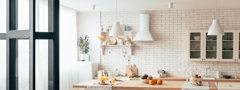 jak urządzić kuchnię ładna kuchnia projekt kuchni