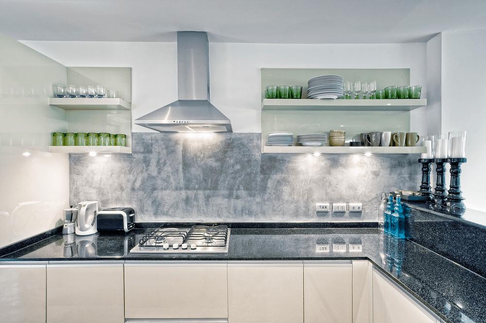 projekt kuchni ładna kuchnia co nad blatem w kuchni