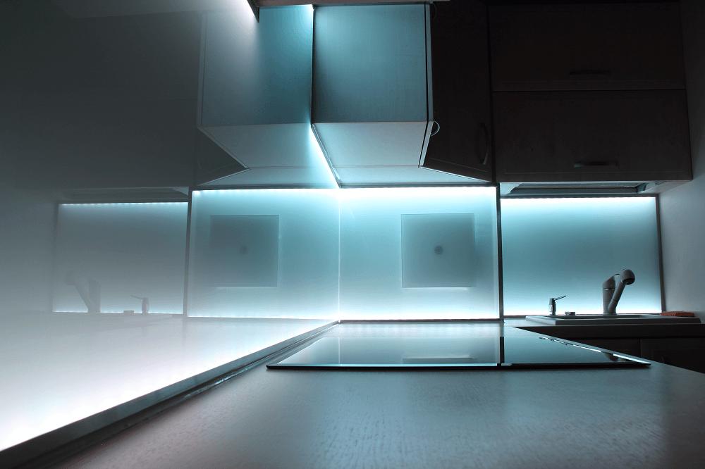 jak urządzić kuchnię? Jak dobrać oświetlenie do kuchni?