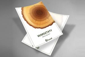 layout oferty papieru firmowego byforest