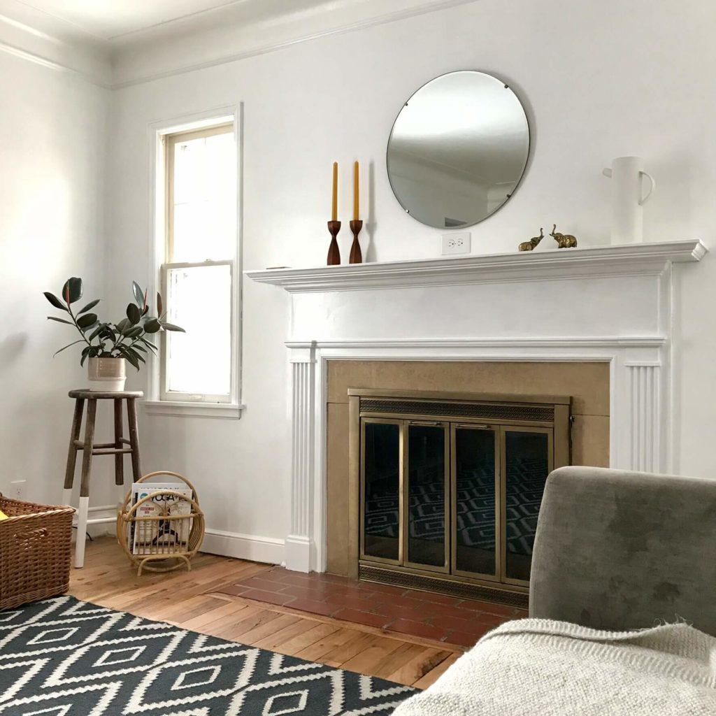 kominek w mieszkaniu bio kominek kominek elektryczny czy strapa kominka (3)