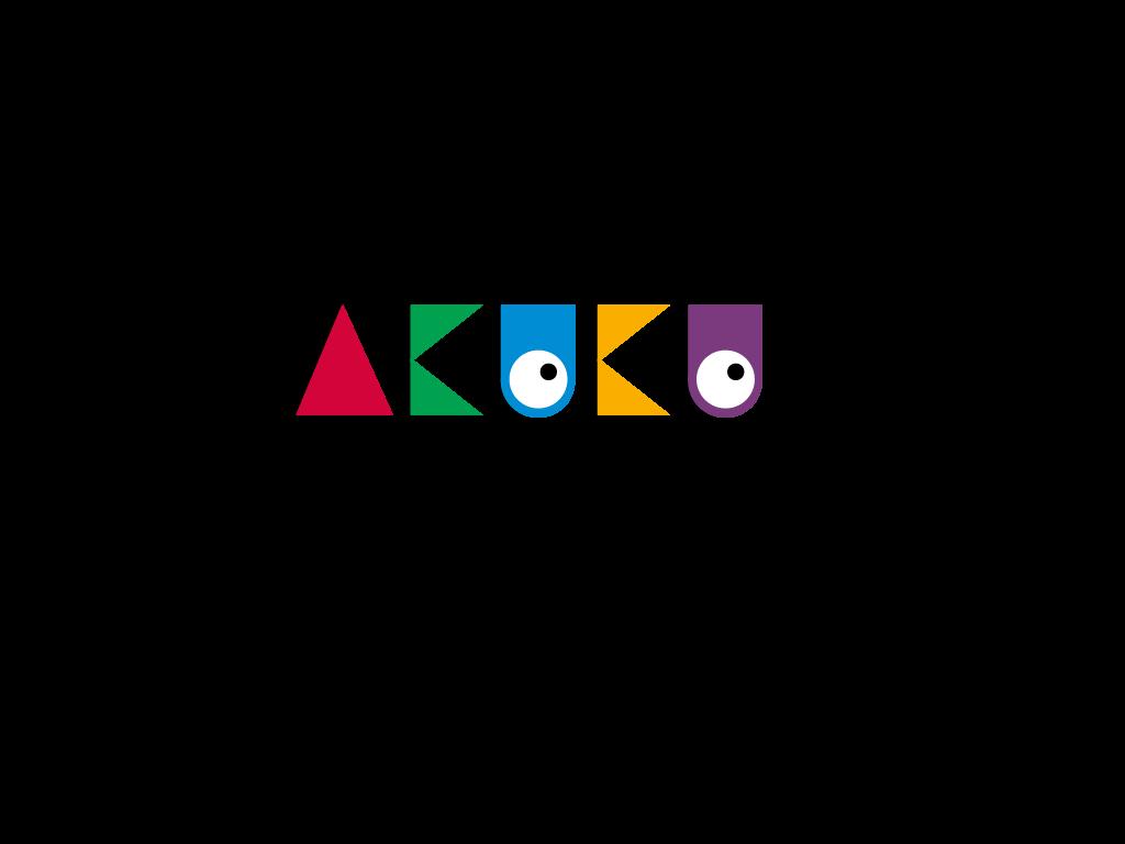 projekt logo akuku