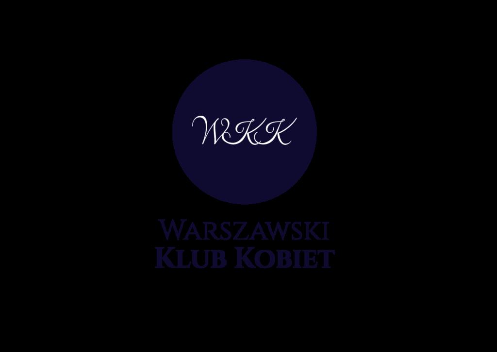 Projekt logo Warszawski Klub Kobiet