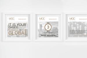 Projekt grafiki MOC Poland